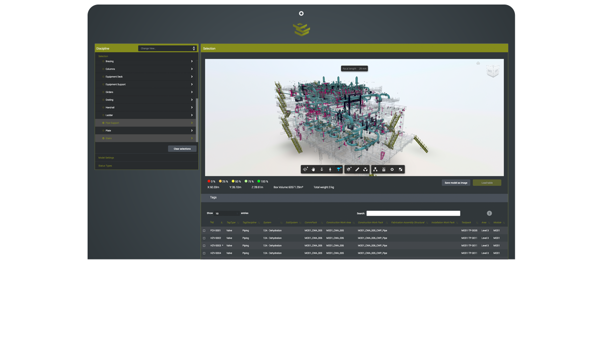 CS Screenshot