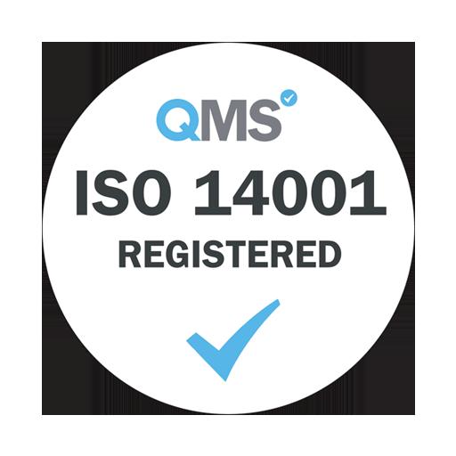 ISO14001 logo