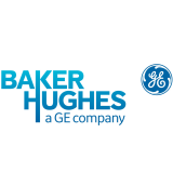 Baker Hughes corporate logo
