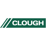 Clough corporate logo