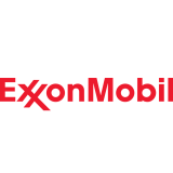ExxonMobil corporate logo