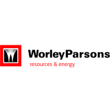 WorleyParsons corporate logo